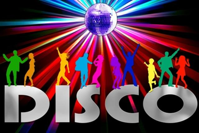 Whirley Pre-School Disco November 2019