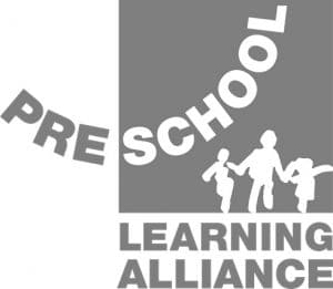Macclesfield Pre-School Learning Alliance Logo