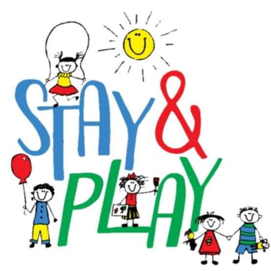 Whirley Pre-School Easter Stay And Play 2020