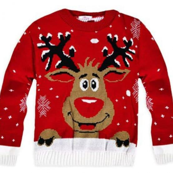 Christmas Jumper Week 2020